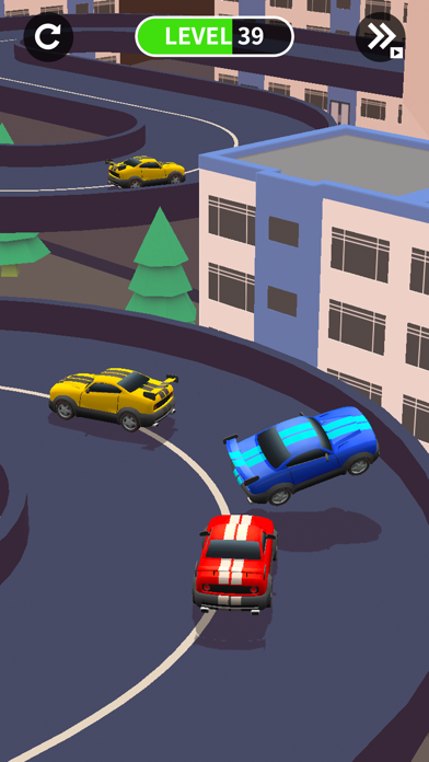 Car Games 3D screenshot 3