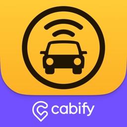 Easy Taxi, a Cabify app