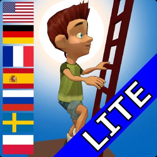 Alphabet and Ladders - LITE