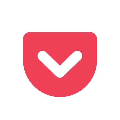 Pocket: Save. Read. Grow. Icon