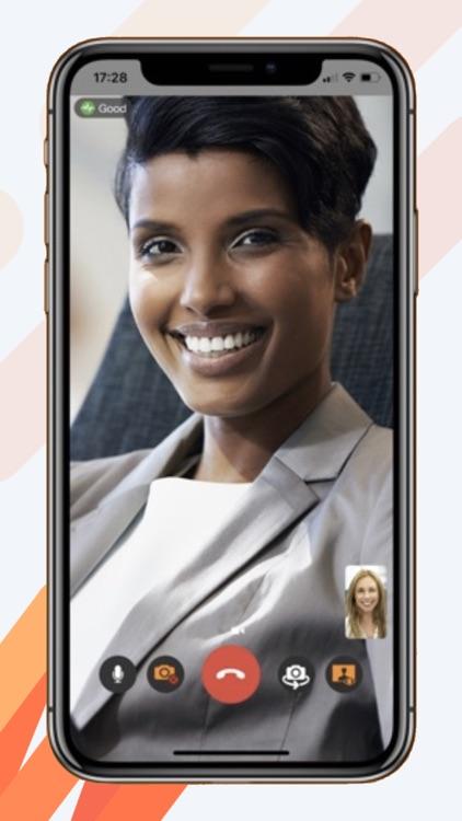 Monster VoIP Mobile screenshot-3