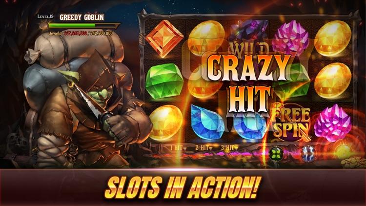 Slotventures -Hot Vegas Slots screenshot-3