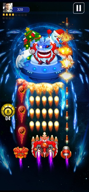 Galaxy Attack: Space Shooter on the App Store