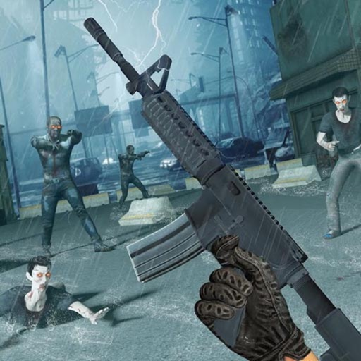 City Zombie: Shoooting Surviva