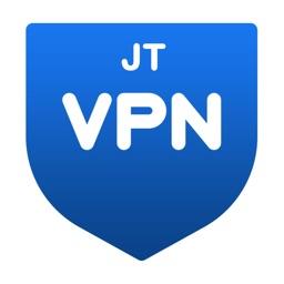 JT VPN - Super VPN Tunnel Dns