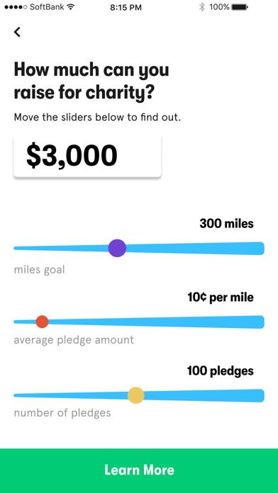 Charity Milesのおすすめ画像2