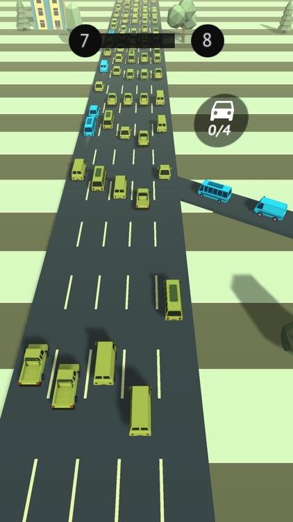 Hyper Drive!