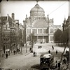 Amsterdam seen by Jacob Olie