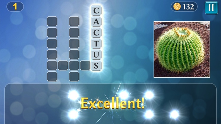 PixWords® - Picture Crosswords screenshot-3