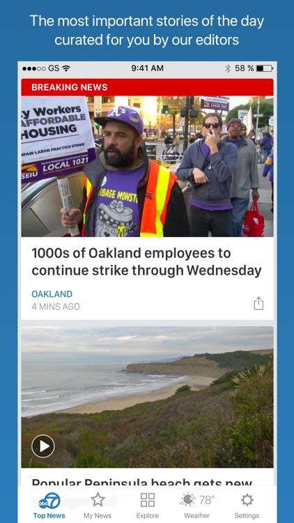 ABC7 Bay Area screenshot-0