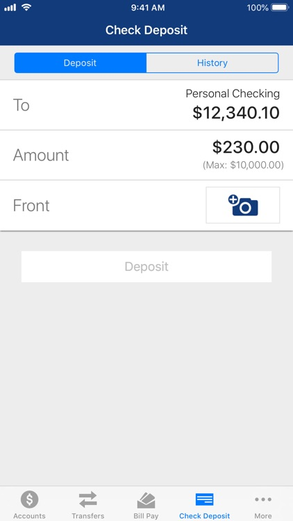 FAIRWINDS Mobile Banking screenshot-7