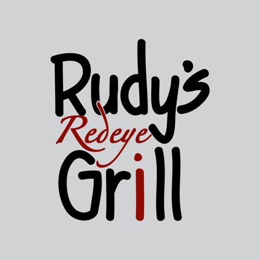 Rudy's Redeye Grill icon