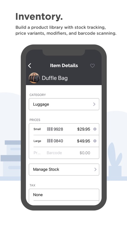 Payanywhere Point of Sale POS