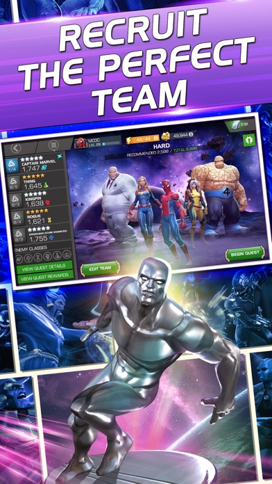 messages.download MARVEL Contest of Champions messages.forpc