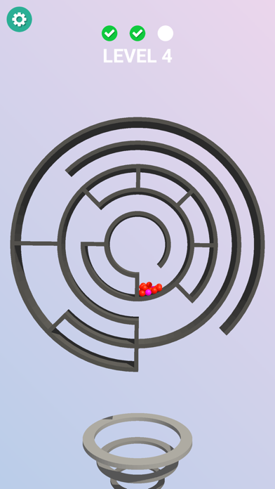 Maze Balls 3D wiki review and how to guide