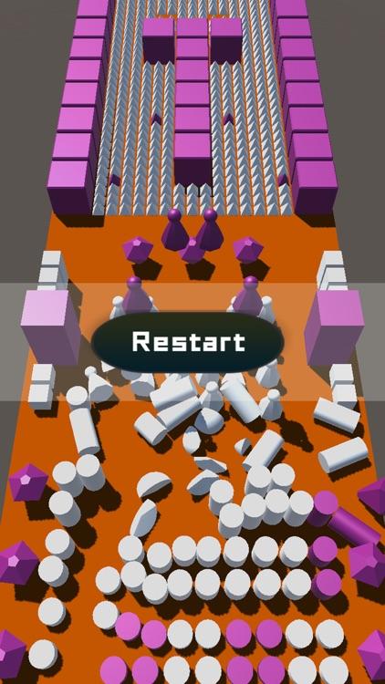 Strike Hit Color Bump 3D screenshot-5
