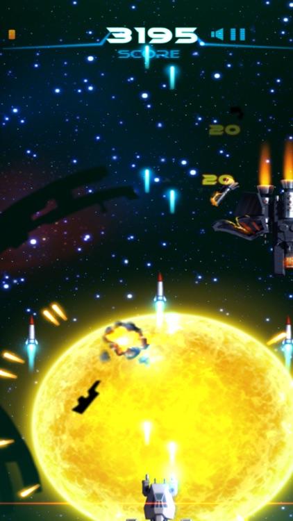 Stars Invaders