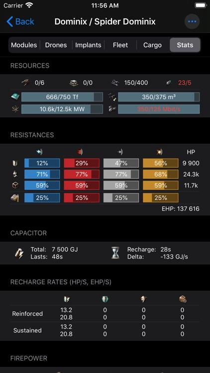 Neocom II for EVE Online screenshot-6