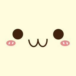 Kaomoji -- Japanese Emoticons