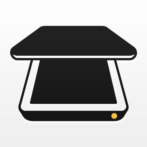 iScanner - PDF Scanner App iOS App