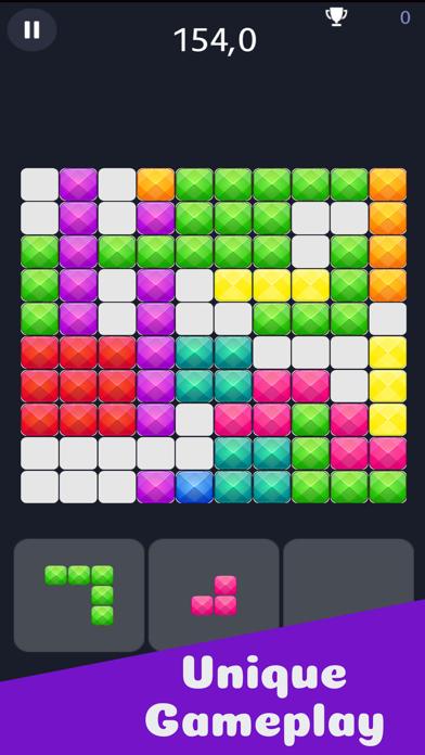 Herunterladen !Block Magic Puzzle für Pc