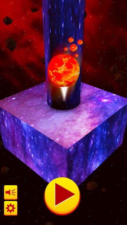Quantum Helix: Ball Drop 2020 screenshot-0