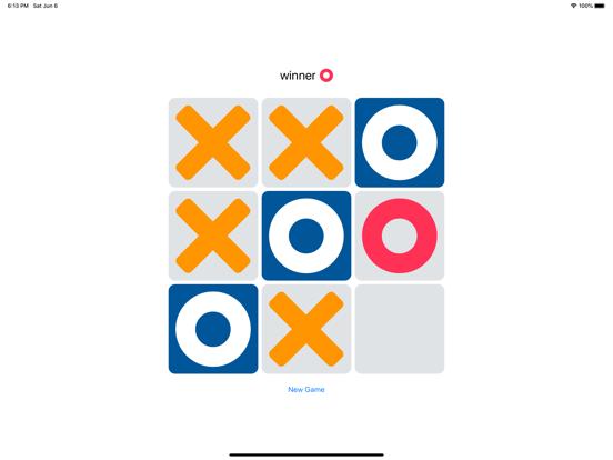 Tic-Tac-Toe Offline screenshot 3