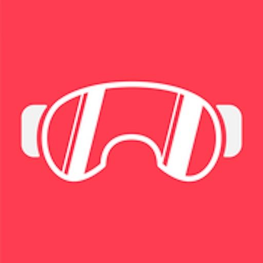 Snowboarders iOS App
