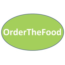 Order The Food