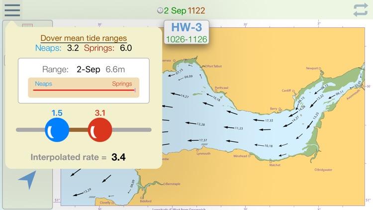 iStreams Bristol Channel screenshot-3