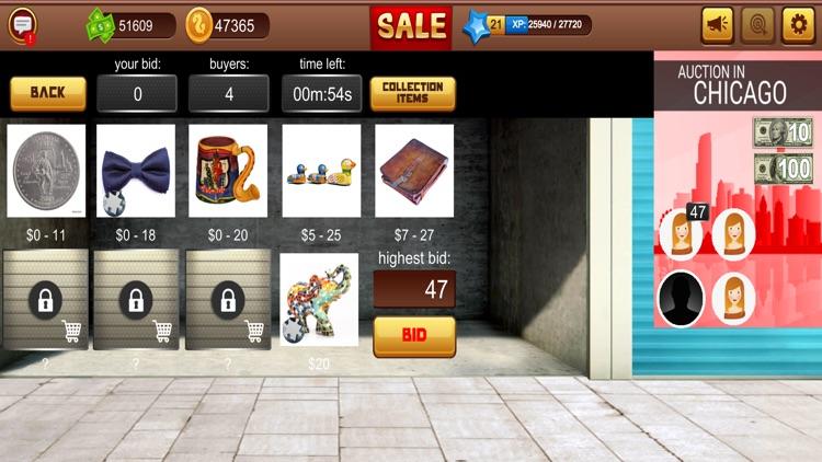 Storage Empire: Pawn Wars