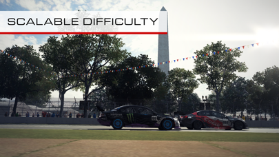 Screenshot from GRID™ Autosport