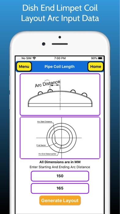 Pipe Coil Development Pro screenshot 8