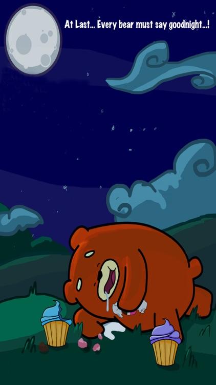 The Cake Bear