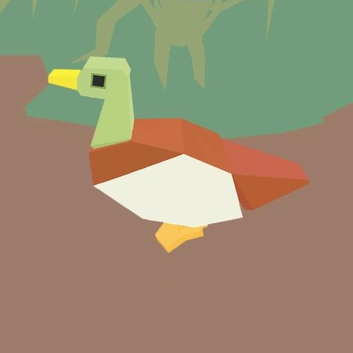 Crazy Duck Peck