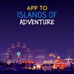 App to Islands of Adventure