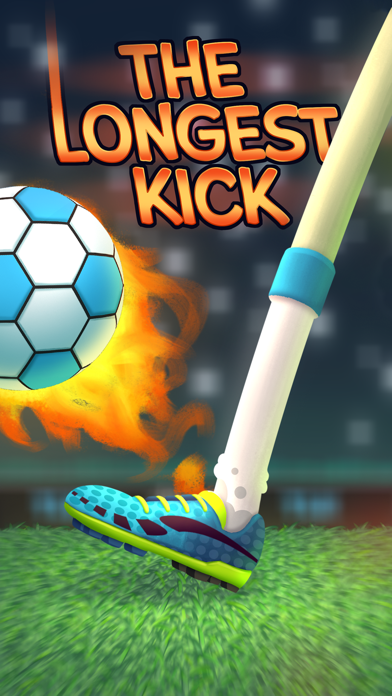 The Longest Kick sur pc