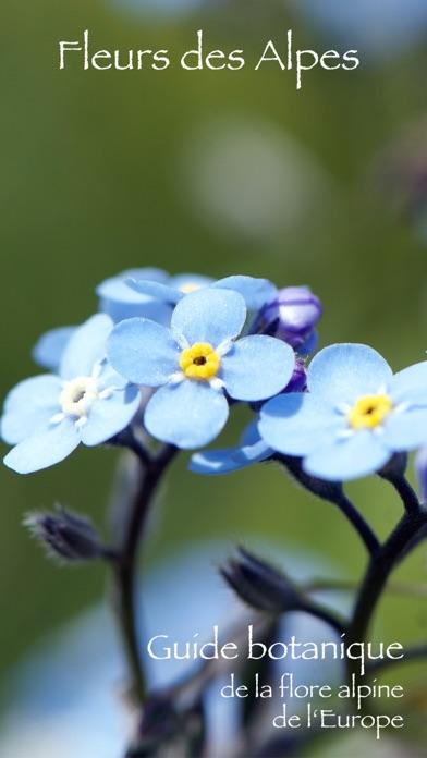 Fleurs des Alpes Finder Europe
