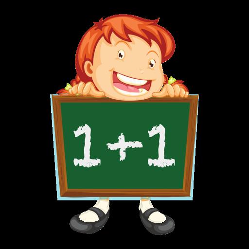 Math - for Kids