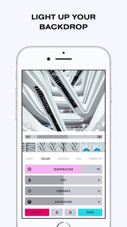 24FPS - Video Filter & LUT screenshot-7