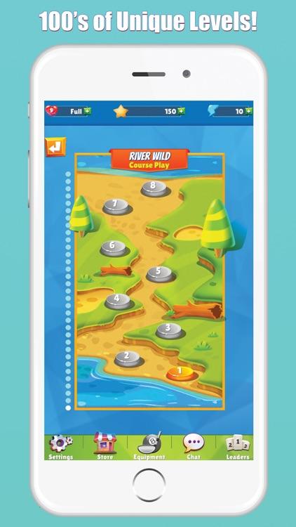 Mini Golf Go screenshot-7