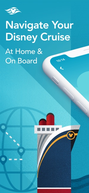 Disney Cruise Line Navigator on the App Store