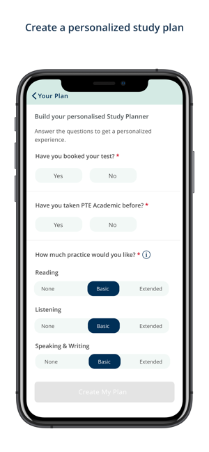 PTE Academic Official Practice on the App Store