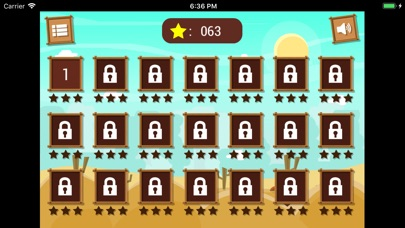 Save the cowboy-Cut the rope screenshot #2