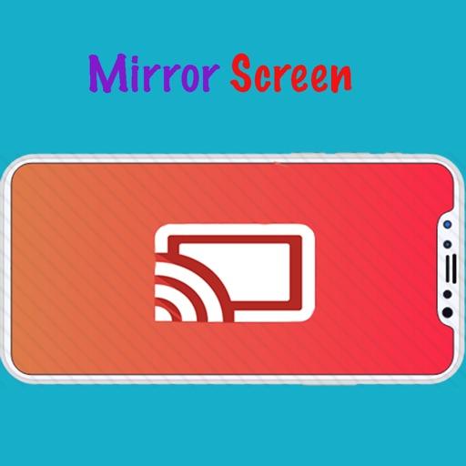 Screen Mirroring - IOS Device+