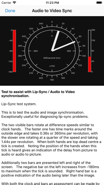 TestCard ProHD 4k screenshot-8
