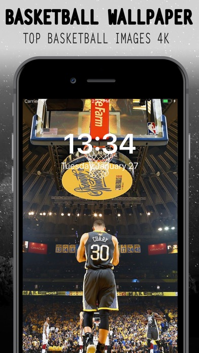 Basketball Wallpaper Iphone Reviews At Iphone Quality Index