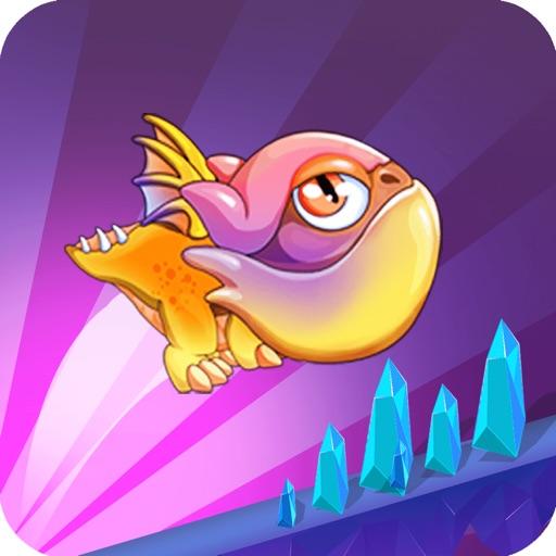 Jump 3 Times: Dragon
