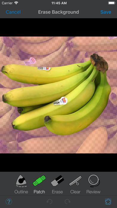 Pantry Check - Grocery List Screenshot