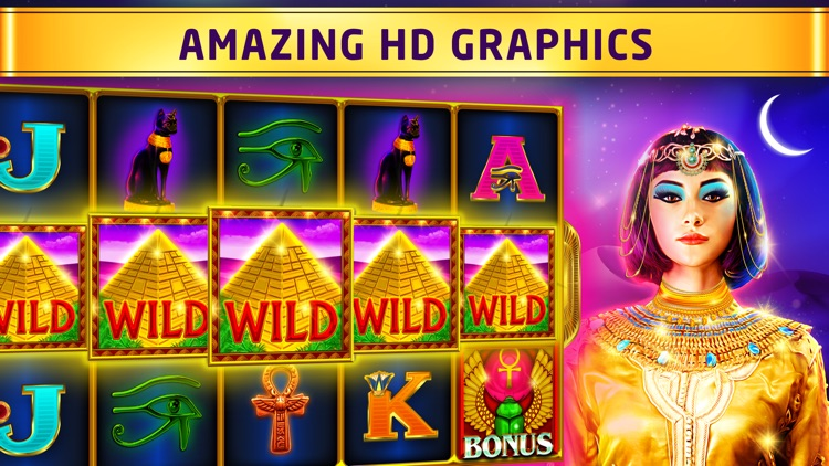 WinFun Casino - Vegas Slots screenshot-1